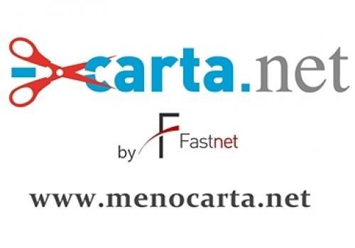 Menocarta.net, la Rete d'Impresa per la digitalizzazione documentale
