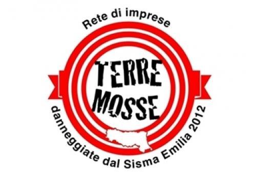 Sosteniamo TERRE MOSSE! la Rete di Imprese nata dal Sisma 2012