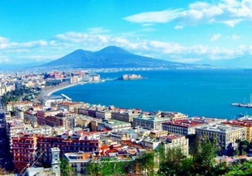 25 Settembre, Napoli, 1°Meeting Regionale della Campania di ASSORETIPMI
