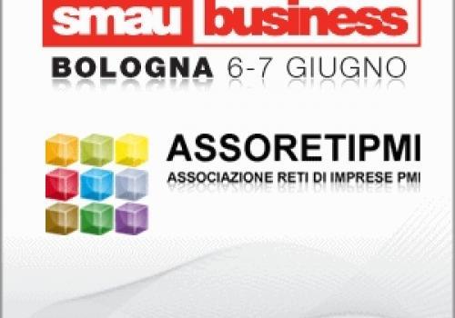 ASSORETIPMI ti invita a Smau Bologna, 6-7 Giugno
