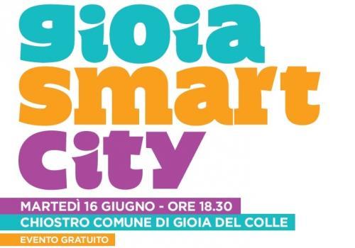 """16 giugno Gioia del Colle: """"Gioia Smart City"""", AssoRetiPMI impegnata per l'innovazione digitale"""