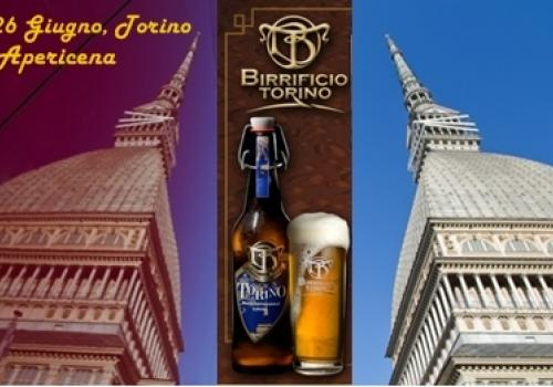26 Giugno, Torino: Apericena ASSORETIPMI