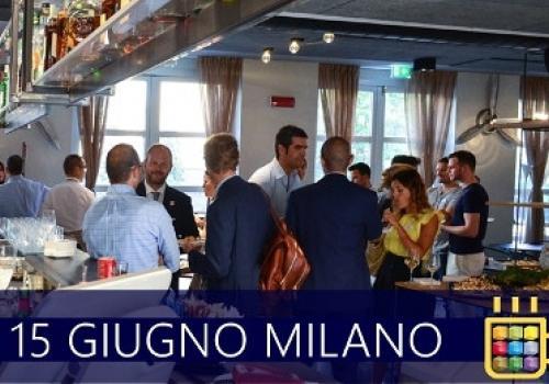 15 Giugno, Milano: 9° Caffè delle Reti di ASSORETIPMI al Copernico Café, open networking!