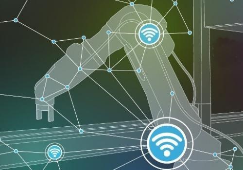 """9 Febbraio, Webinar: """"IIOT: come applicare le tecnologie IoT in ambito industriale: quali differenze, quali vantaggi e quali possibilità?"""""""