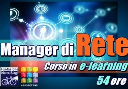 Al via il CORSO PER MANAGER DI RETE, edizione 2014 - da Assoretipmi e Fondazione Marco Biagi