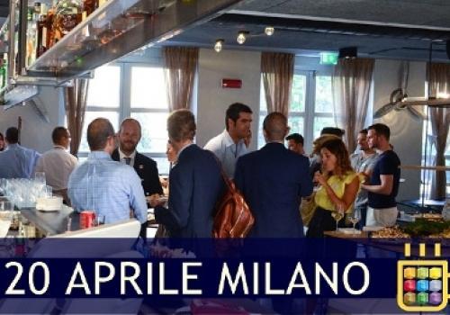 20 Aprile, Milano: 8° Caffè delle Reti di ASSORETIPMI al Copernico Café, open networking!