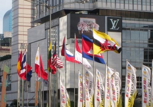 "Streaming disponibile: Webinar del 21 marzo ""LA PORTA DELL'ASIA"", export Made in Italy ASEAN."