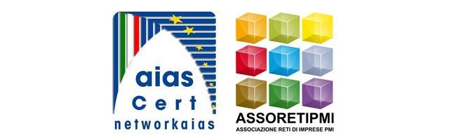 Certificazione Progettista/Manager di Rete AIASCERT-ASSORETIPMI